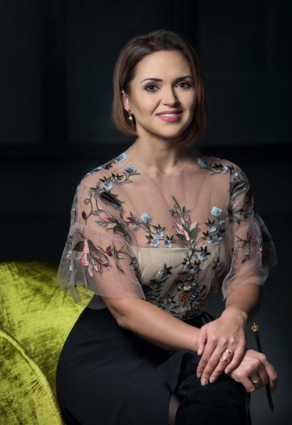 Tatiana Puchalska